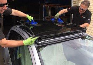 Sunroof Repair